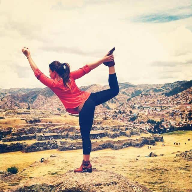 yoga schools rishikesh
