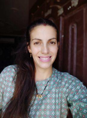 Carolin Dutta Pratham Yoga